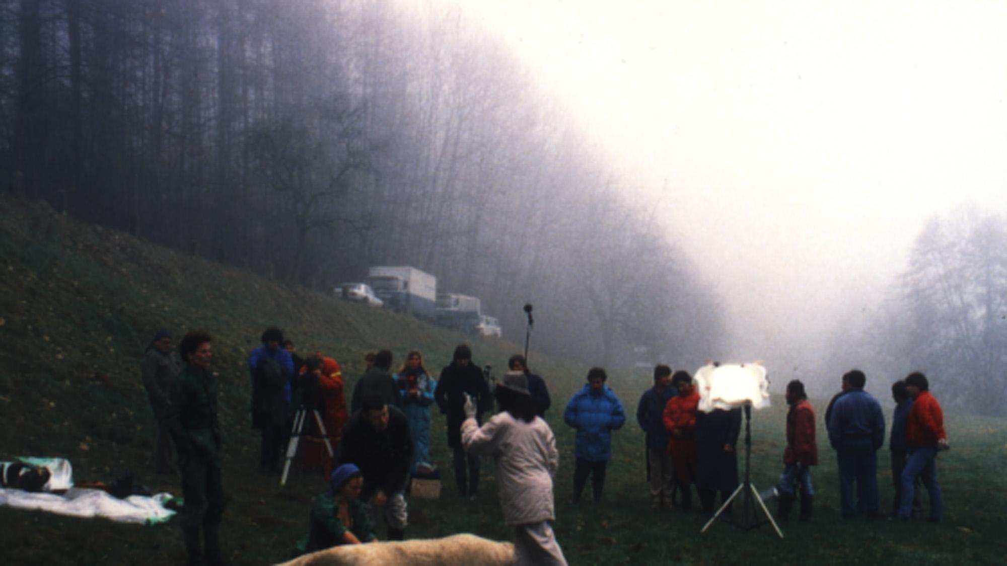 Nebelpulver