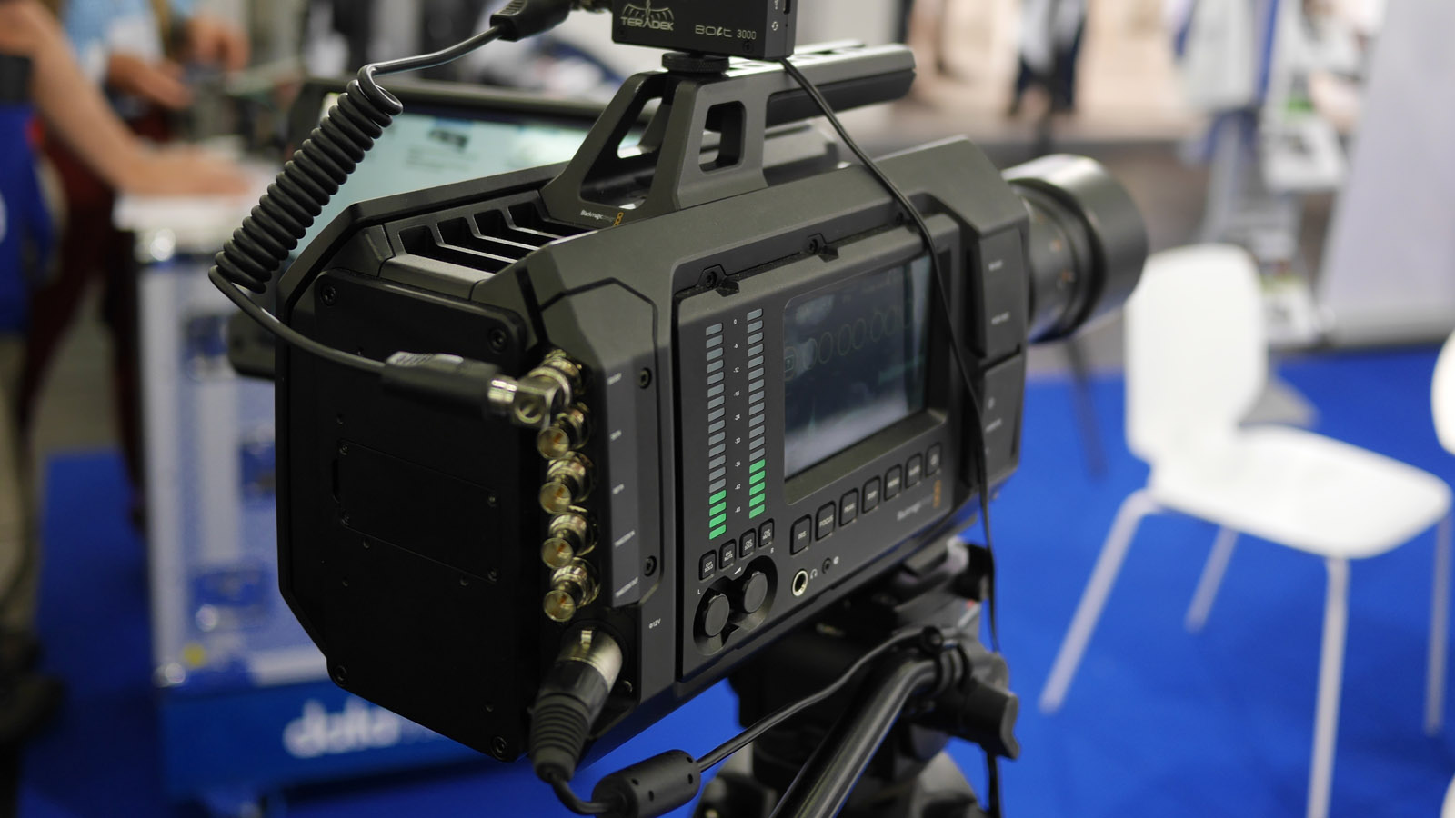 Blackmagic Ursa