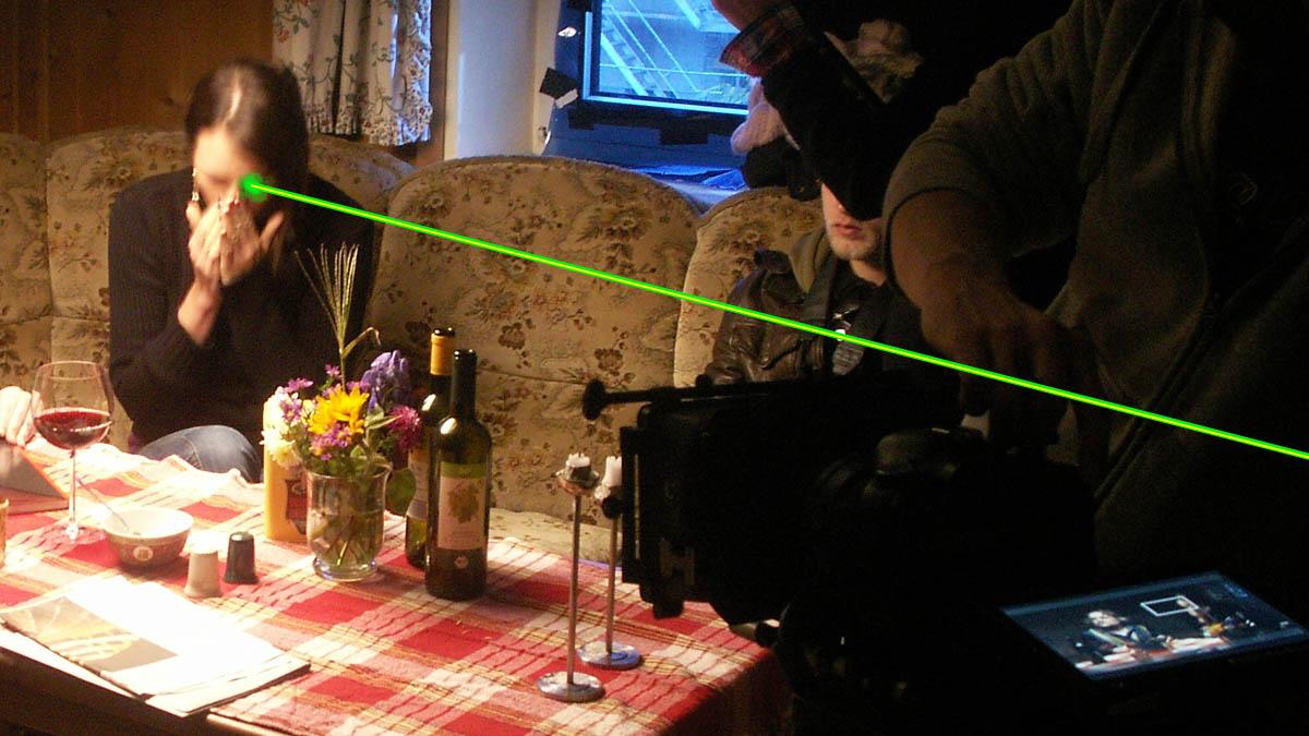 Laser Entfernungsmesser Selber Bauen : Laser entfernungsmesser