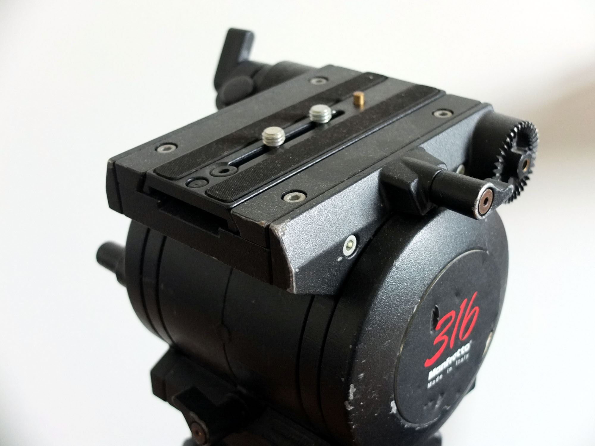 Manfrotto 2000