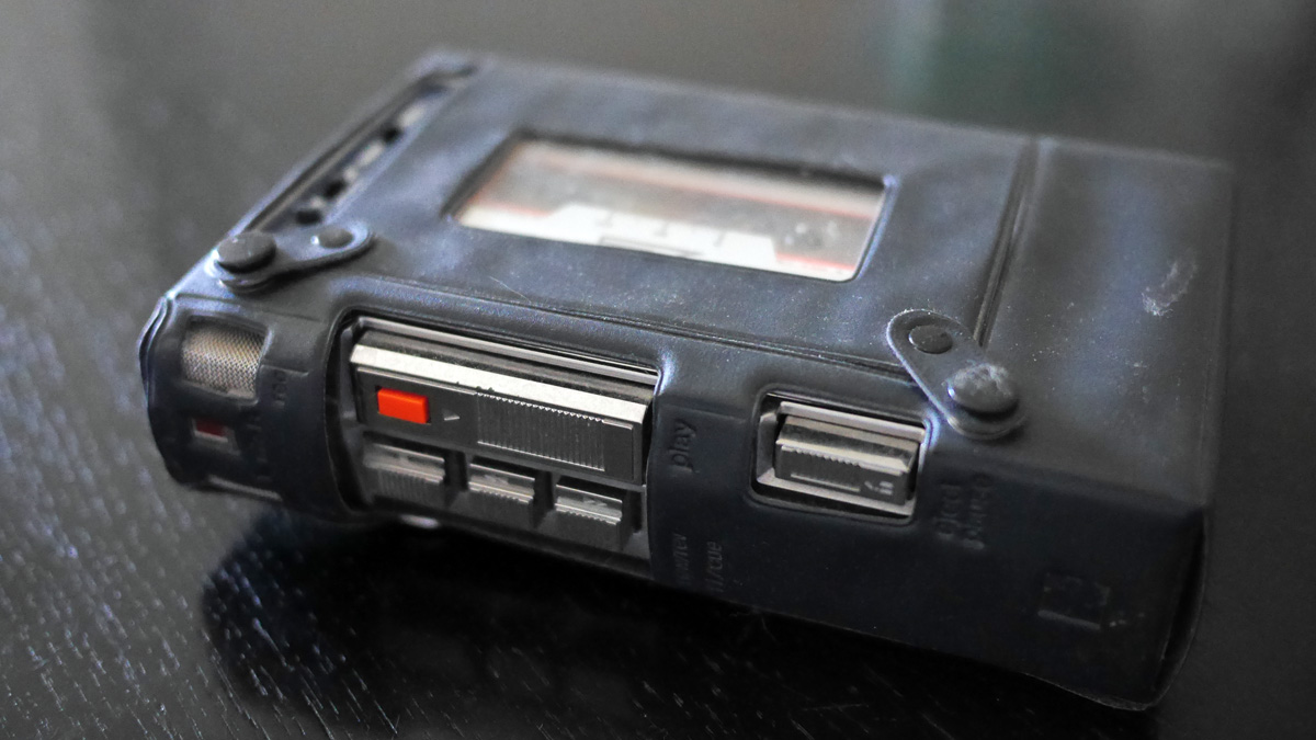 Mini-Recorder