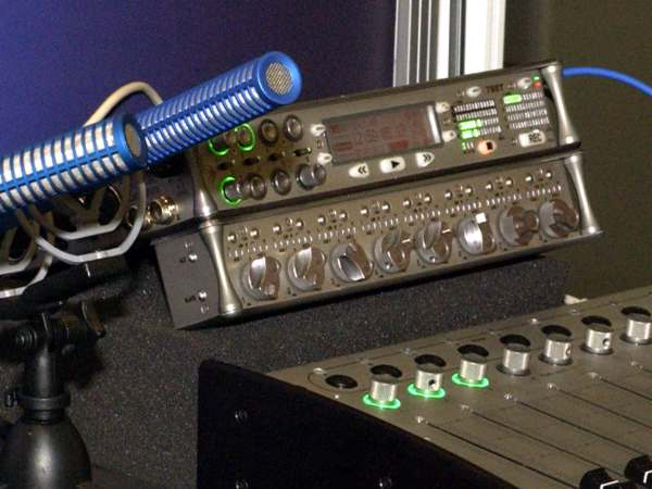 Sound Devices 788T