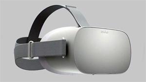 Oculus Go lieferbar