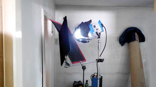 Filmlicht Grundkurs J