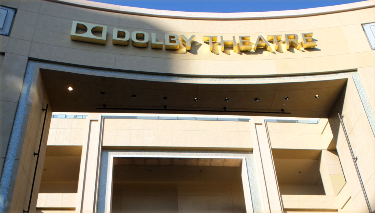 Dolby-Theatre