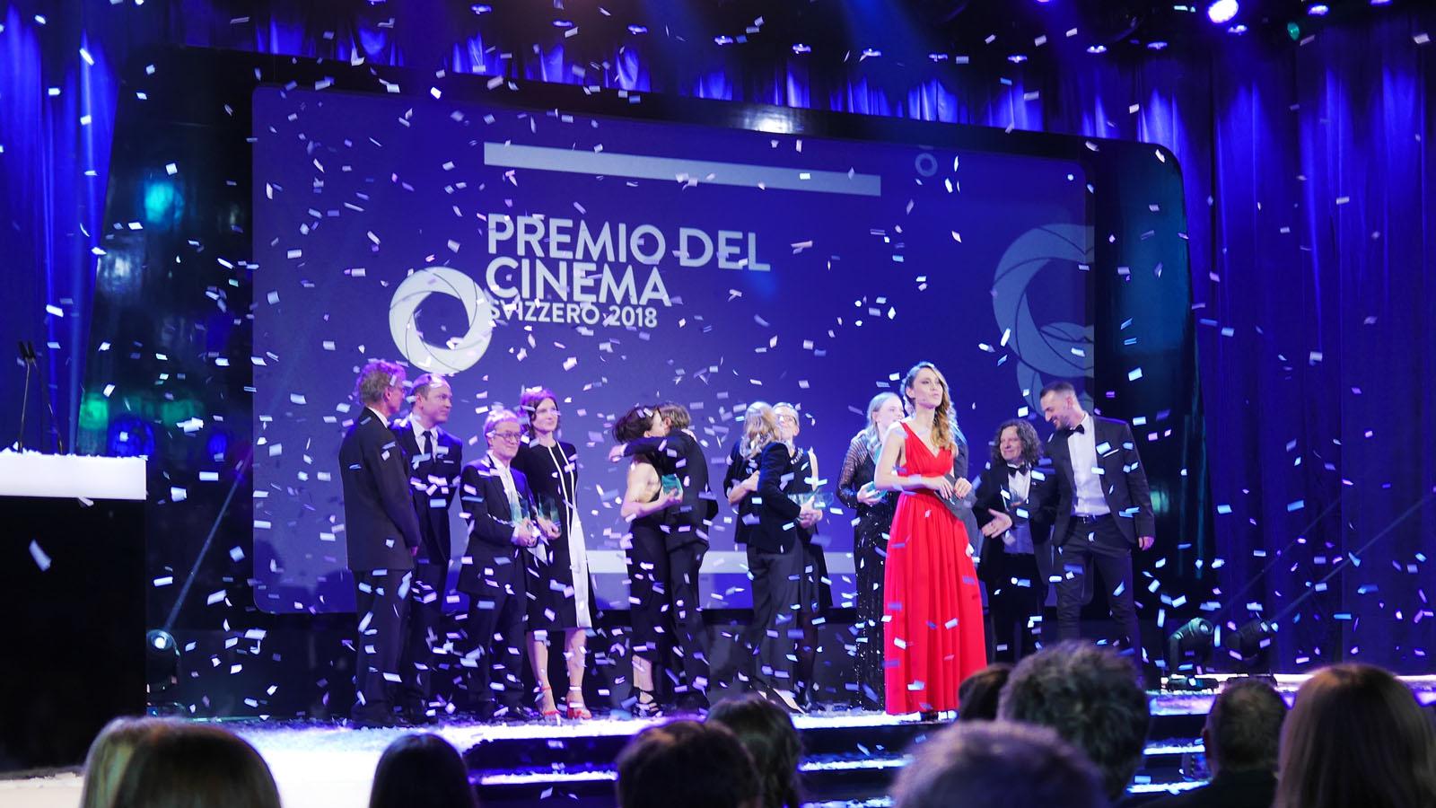 Nikon Entfernungsmesser Schweiz : Schweizer filmpreis