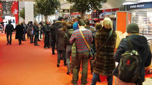 Berlinale Tickets 3 500