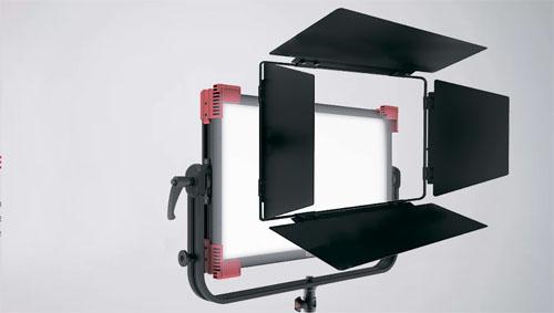 Rayzr MC LED Panel