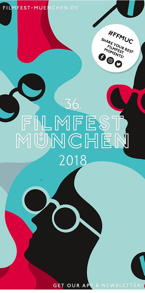 Filmfest Muenchen 18